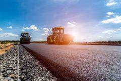 生活を守る道路維持管理業