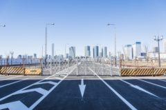高速道路規制員の職務