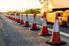 高速道路規制業務の一日の流れをご紹介
