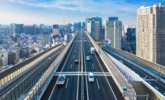 安全で快適な高速道路の整備